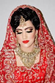 Indian Wedding Makeup Artist Leeds