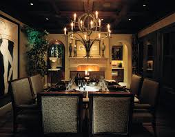 unique dining room lighting. 12 Lights Black Iron Chandelier Grey Fabric Upholstered Dining Chair Big Wall Picture Frame White . Unique Room Lighting