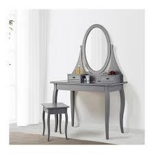 Hemnes Dressing Table With Mirror Grey 10050 Cm Ikea Dressing Tables With  Mirrors