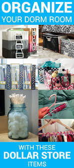 Organizing Your Bedroom 17 Best Ideas About College Dorm Organization On Pinterest