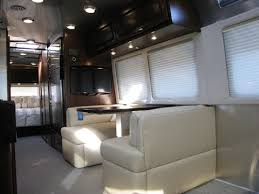 Ultra Modern Luxury RV 2016 Airstream Classic 30J New at Colonial Airstream
