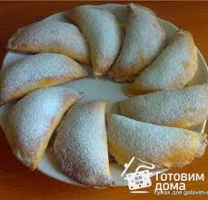 <b>Бананчики</b> - пошаговый рецепт с фото на Готовим дома