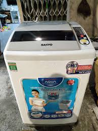 Máy giặt Sanyo 9kg - 88255622