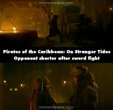 Pirates Of The Caribbean Quotes Pirates of the Caribbean On Stranger Tides 100 quotes 89