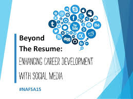 #NAFSA15 Beyond The Resume: ...