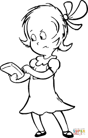 Small Picture Sally coloring page Free Printable Coloring Pages
