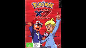 Pokemon - XY Kalos Quest -12.Bölüm (Season 18 / Episode 12) - YouTube