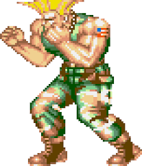 street fighter ii characters guile strategywiki the video game