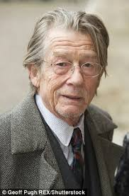 john hurt lord of the rings.  The Sir John Hurt Was A Multiaward Winning Actor In An Illustrious Sixdecade With Lord Of The Rings N