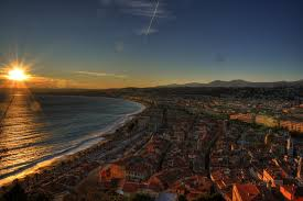 photogallery of nice france