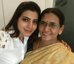 samantha no makeup
