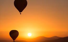 sunrise image desktop photo