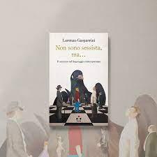 NON SONO SESSISTA, MA... – Lorenzo Gasparrini - Shop Tlon