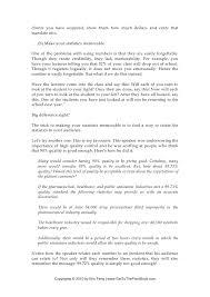 essay of 2050 germany