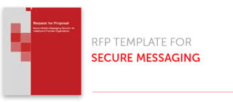 Secure Messaging Rfp Template | Tigerconnect