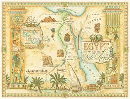 18 best ancient egypt images on pinterest ancient egypt, african Egypt History Map tourist map of egypt s ca images search yahoo egypt history podcast