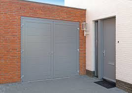 striking garage side door side hinge garage door installer supplier