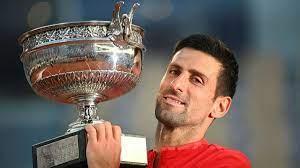 The people vs Novak Djokovic ...