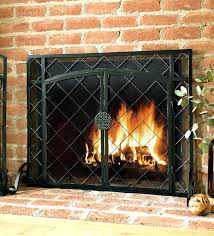 fireplace doors open or closed a glass fireplace doors open or closed gas door screen outdoor fireplace doors open or closed