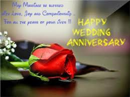 Marriage Anniversary Quotes Amazing Wedding Anniversary Quotes Wishes And Messages Wedding