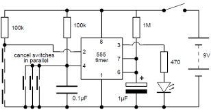 simple electronics circuit diagram ireleast info simple electronic lock circuit diagram check more at blog wiring circuit