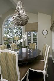 beach house chandeliers dining room traditional with coaster dark pertaining to prepare 9