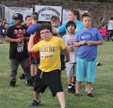 Rotary Club Little Olympics still a hit after 30 years