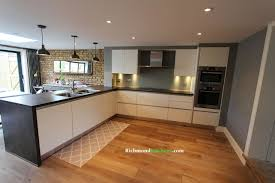german kitchens west london. german kitchen hampton wick london kitchens west