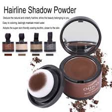 image is loading thin hair powder hair line shadow makeup cover