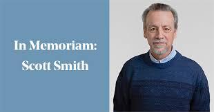 In Memoriam: Scott Smith · Bessemer Venture Partners