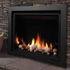 kingsman 39 zero clearance direct vent gas fireplace woodlanddirect com indoor fireplaces gas
