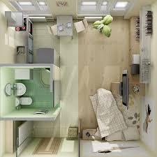 27 Amazing Small Studio Apartment Design IdeasSmall Studio Apartment Design