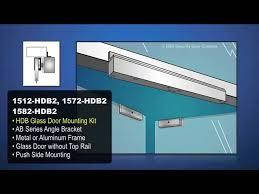 magnetic lock installation ilrations electromagnetic door locks clip fail