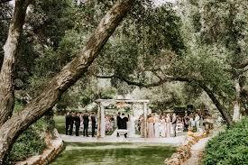 fallbrook wedding venues