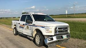 Man Facing Several Charges After Rcmp Say He Rammed And