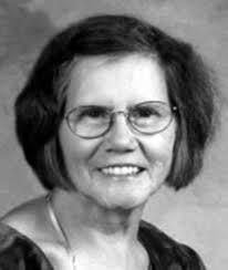 Fern Mosher | Obituary | Mankato Free Press