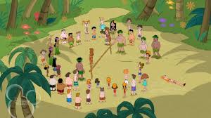 Lawn Gnome Beach Party Of Terror  WikipediaPhineas And Ferb Backyard Beach Song