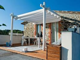 Brilliant Roofing Ideas For Patio Covered Terrace 50 Ideas For Patio Roof  Of Modern Houses