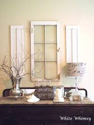 rustic shutters decor awesome to do wall shutter decor ideas rustic old arched antique metal indoor