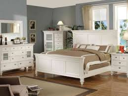 ■bedroom Distressed White Bedroom Furniture Awesome Interior