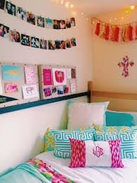 austin preppy room decor