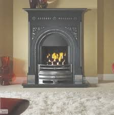 cast iron conbination fireplace for gas fires electric fires coal fires