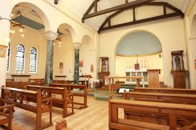 Image result for st augustine's priory
