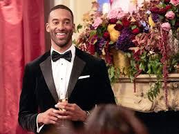 Bachelor': Ivan Hall supports Matt James praying on the show - Insider