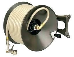 automatic garden hose reel. Brilliant Hose Automatic Garden Hose Reel By Wade Inside Automatic Garden Hose Reel H
