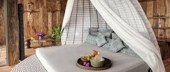 Birds Nest Bed Birds Nest Pool Villas Keemala Luxury Villas Kamala