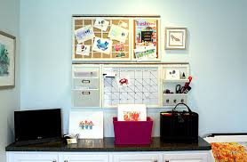 how to organize office space. View In Gallery Organized Home Office Space How To Organize E