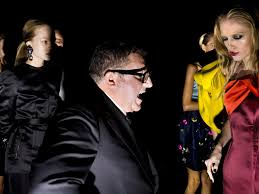 Alber Elbaz to leave Lanvin after 14 years as creative director | Lanvin