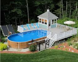 Image Swimming Pools Logs With Pool Deck Backyard Boss 16 Beautiful Pool Patio Designs Ideas