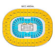 Bjcc Basketball Seating Chart Legacy Arena At The Bjcc Tickets